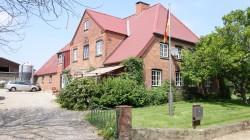 Ferienwohnung Köpke 4 Nessendorf