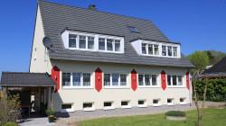 Ferienanlage Seestern Sehlendorf