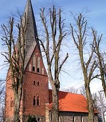 St. Claren-Kirche