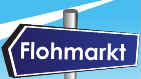 Flohmarkt in Sehlendorf